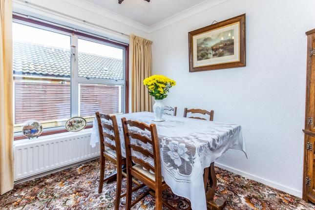 Dining Room of Glendale, Hutton Rudby, Yarm, Cleveland TS15