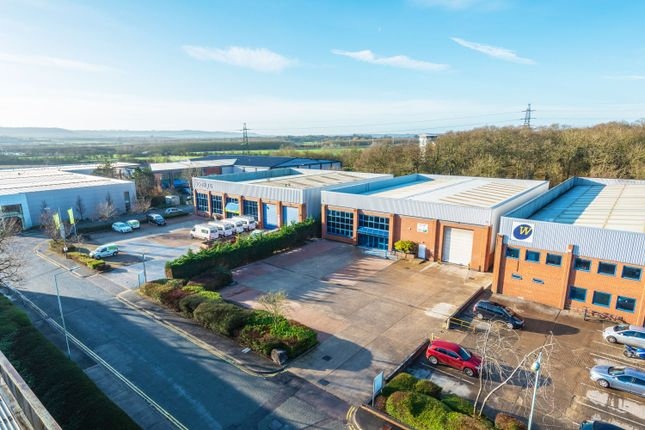 Thumbnail Industrial to let in Frankland Road, Swindon