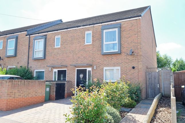 3 bed end terrace house for sale in Tintagel Road, Orpington