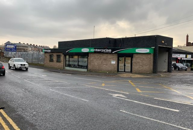 Thumbnail Retail premises to let in Former Enterprise Rentacar, Progress Way, Darlington