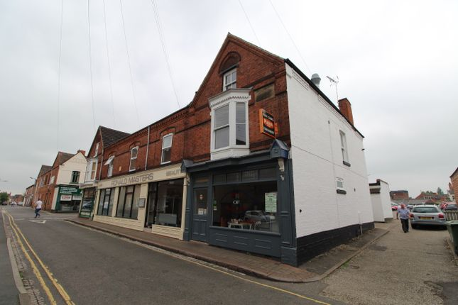 Thumbnail Flat to rent in Claye Street, Long Eaton, Nottingham