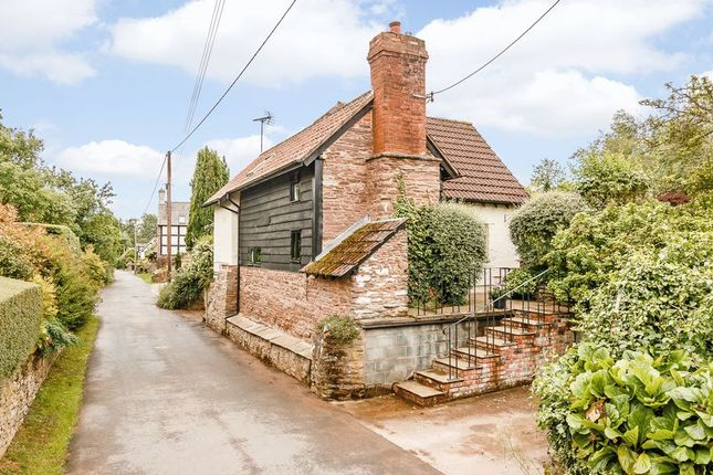 Thumbnail Cottage for sale in Bridge Lane, Wellington, Hereford, Herefordshire