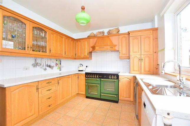 Thumbnail Detached house for sale in Church Path, Deal, Kent