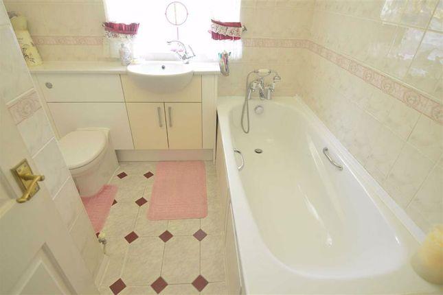 Bathroom of Elan Road, South Ockendon, Essex RM15