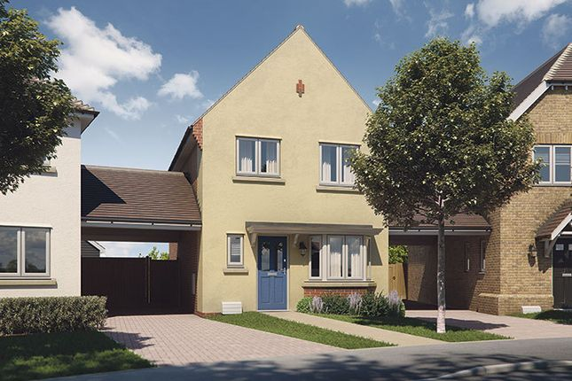 """3 bedroom property for sale in """"The Elmswell"""" at London Road, Great Notley, Braintree"""