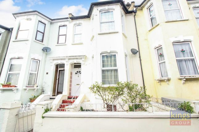 Thumbnail Terraced house for sale in St. Mary Road, Walthamstow, London