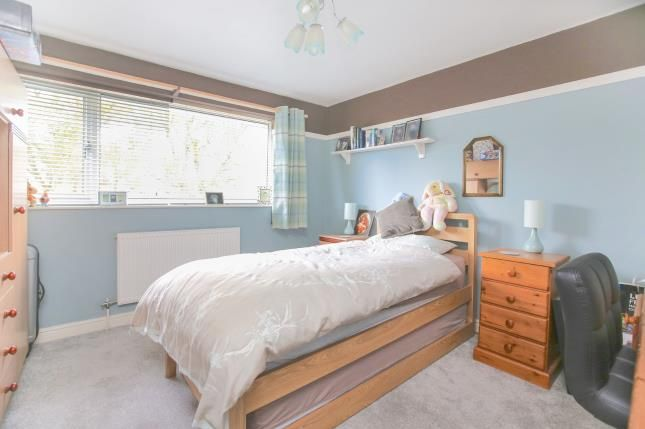 Bedroom 2 of Catterwood Drive, Compstall, Stockport, Cheshire SK6