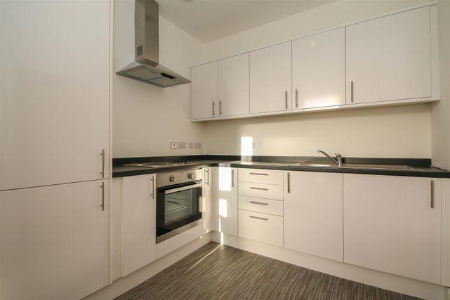 Kitchen of Huntington House, Princess Street, Bolton BL1