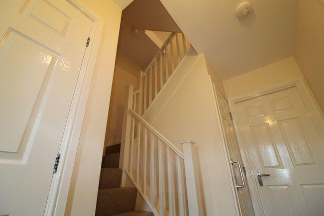 4 bedroom semi-detached house for sale in Mattison Close, Northallerton
