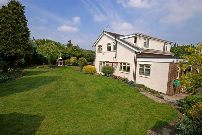 Thumbnail Detached house for sale in Towngate, Clifton, Brighouse