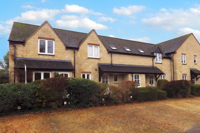 Thumbnail Terraced house to rent in Stone Gables, Witney, Oxfordshire