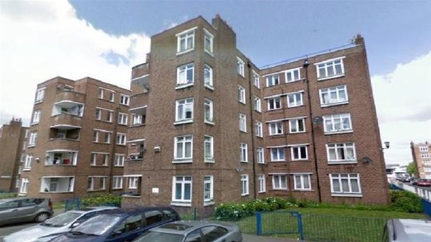 Thumbnail Flat to rent in Homerton High Street, Homerton, London