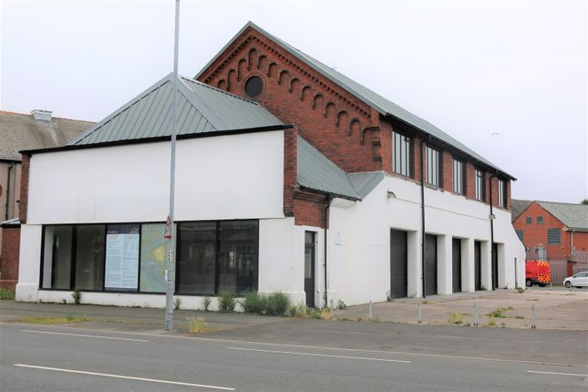 Commercial property for sale in Roose Road, Barrow-In-Furness