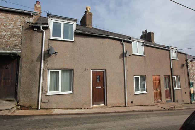 Thumbnail Mews house for sale in Church Street, Henllan, Denbigh