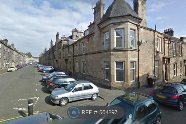 Thumbnail Flat to rent in Douglas Street, Stirling