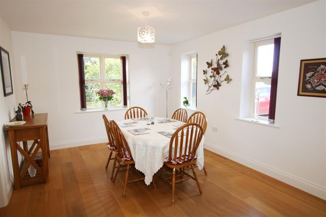 Dining Area of Station Road, Thorpe-On-The-Hill, Lincoln LN6