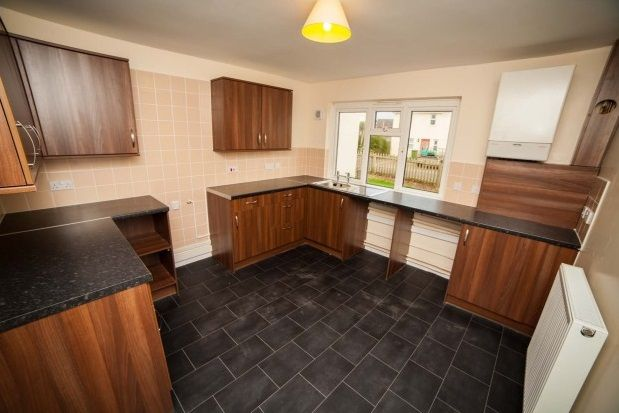Thumbnail Maisonette to rent in Miers Close, Plymouth