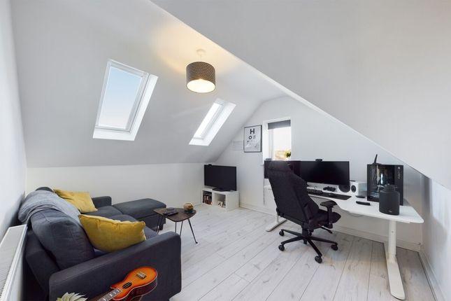 1 bed flat for sale in Henshaw Road, Wellingborough NN8