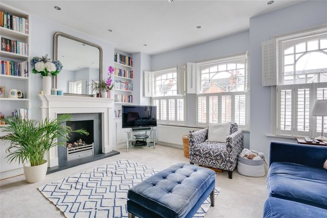 Thumbnail Flat for sale in Rosebury Road, Sands End, Fulham, London