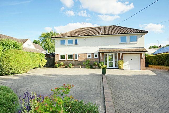 Thumbnail Detached house for sale in Hatfield Broad Oak, Bishop's Stortford, Essex