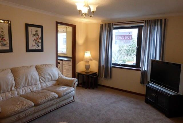 2 bed flat to rent in Hardgate, Aberdeen