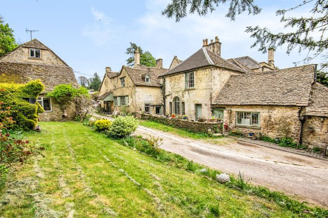Semi-detached house for sale in Barton End, Horsley, Nailsworth