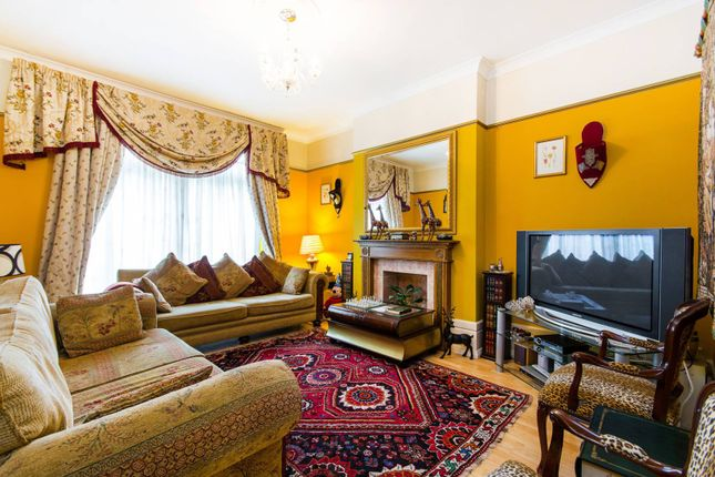 Thumbnail Property for sale in Lamberhurst Road, West Norwood