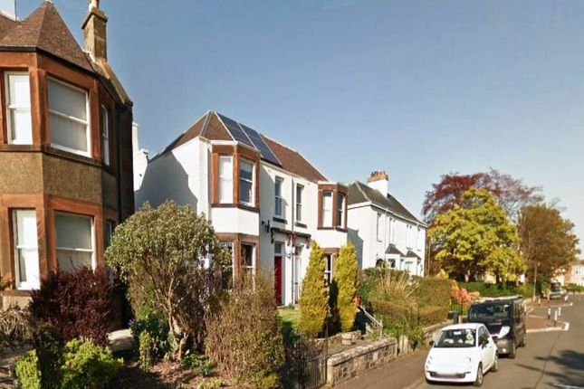 Thumbnail Semi-detached house to rent in Belgrave Road, Corstorphine, Edinburgh