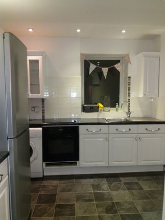Thumbnail Terraced house to rent in Ripon Gardens, Ilford, Essex