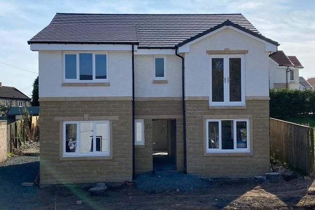 Thumbnail Detached house for sale in 105A Claremont, Alloa