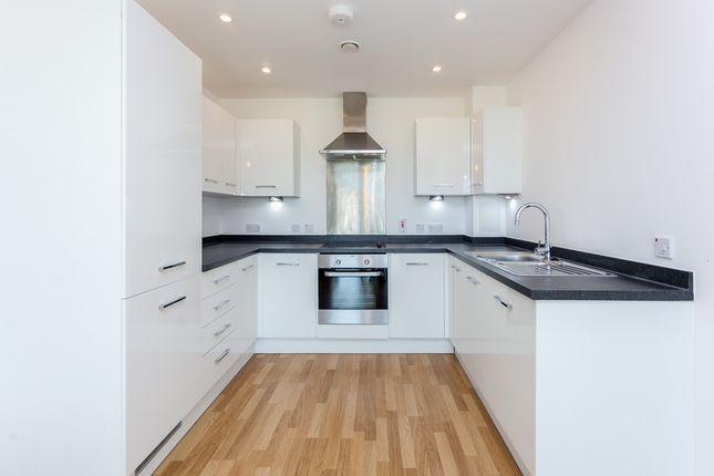 Thumbnail Flat to rent in Cranston Court, Bloemfontein Road, White City, Shepherds Bush