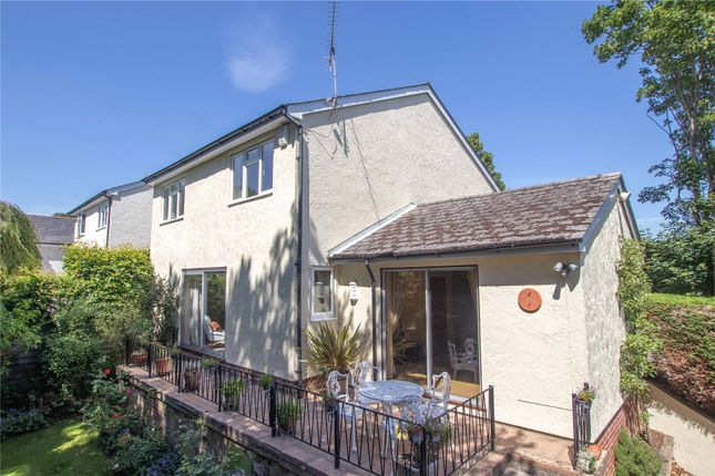 3 bed detached house for sale in Millside, Stansted, Essex CM24