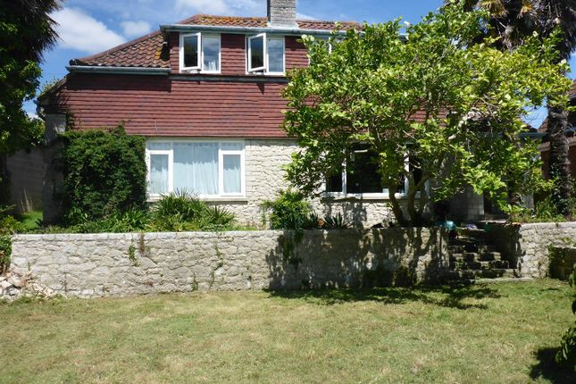 Thumbnail Property for sale in Ullswater Crescent, Weymouth