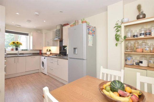 Kitchen of Mousdell Close, Ashington, West Sussex RH20