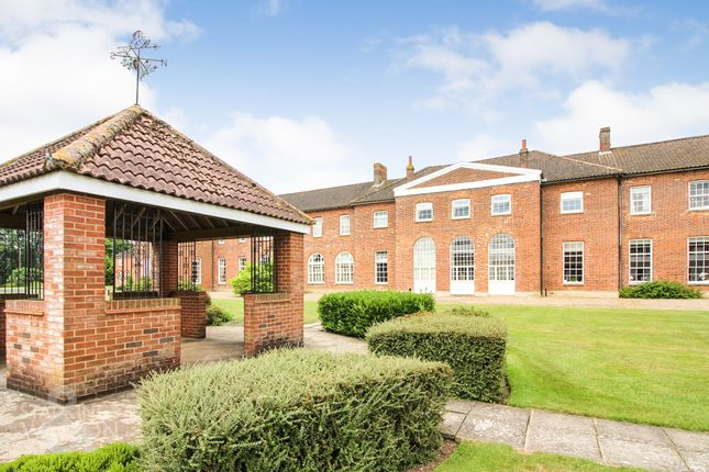 Thumbnail Flat for sale in St. Georges, Wicklewood, Wymondham