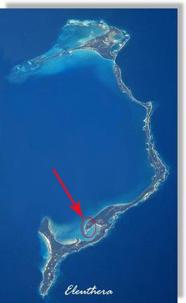 Thumbnail Land for sale in Rock Sound, Eleuthera, The Bahamas