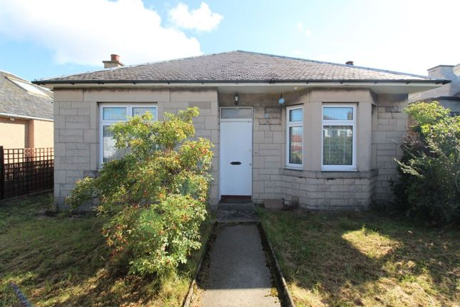 Thumbnail Bungalow for sale in Durham Road South, Edinburgh