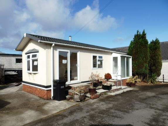 Mobile/park home for sale in Barton Mobile Home Park, Westgate, Morecambe