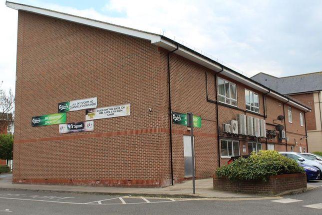 Photo 2 of Ex-Services Club, 62-64 Walton Street, Aylesbury, Buckinghamshire HP21