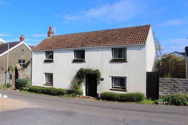 Thumbnail Cottage for sale in Summerland Lane, Newton, Swansea