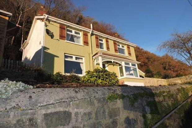 Thumbnail Detached house to rent in Abergwili, Carmarthen
