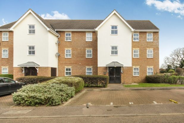 Thumbnail Flat to rent in Osprey Road, Waltham Abbey