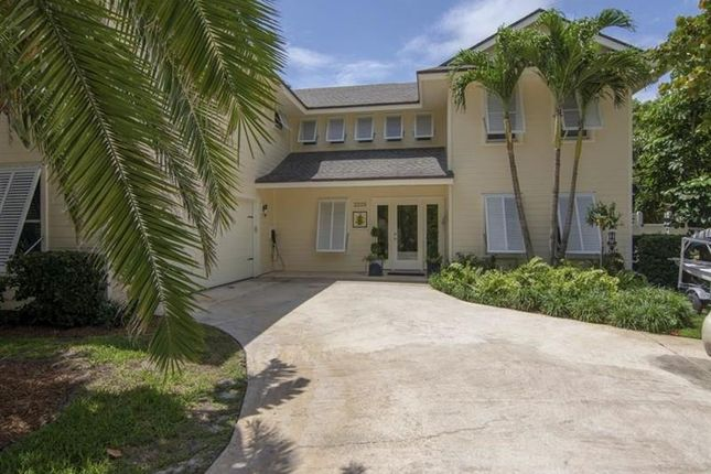 2235 Silver Sands Court, Vero Beach, Florida, United States Of America