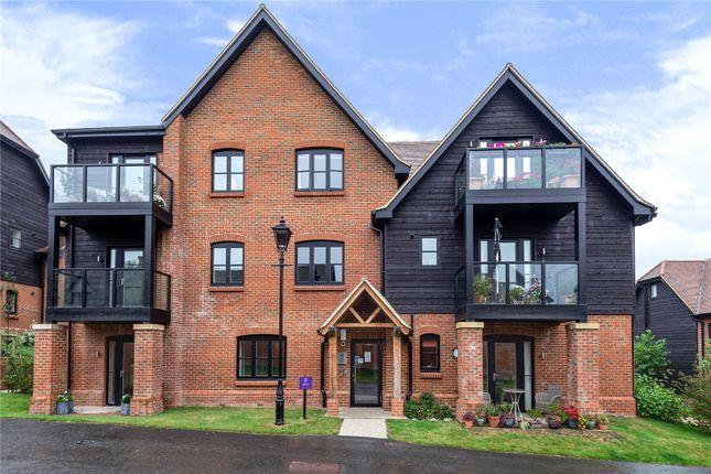 Thumbnail Flat for sale in Gallop Place, Stanbridge Lane, Awbridge, Romsey