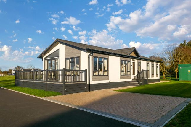Thumbnail Detached bungalow for sale in Campden Road, Lower Quinton, Stratford-Upon-Avon