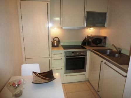 Thumbnail Flat to rent in Glasgow Harbour Terraces, Glasgow Harbour, Glasgow G11,