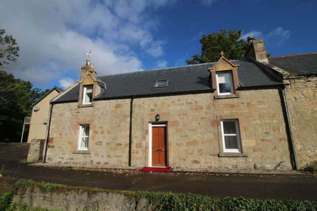 Thumbnail Semi-detached house for sale in Mitchell Lane, Alness
