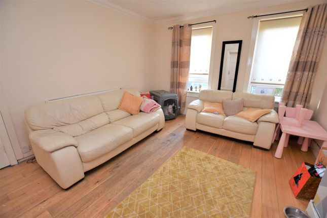 Living Room of Neilsland Road, Hamilton ML3