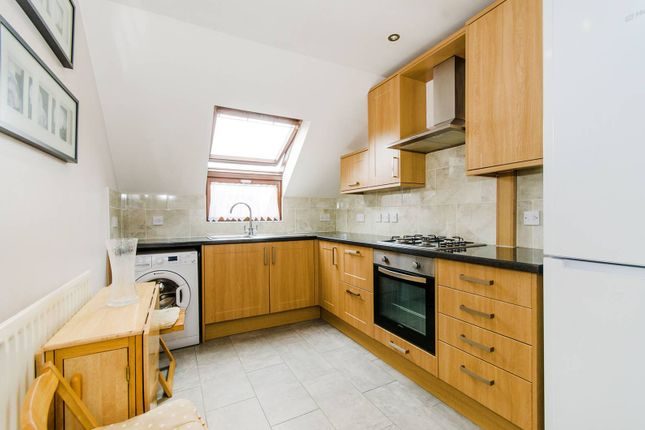 Thumbnail Flat to rent in Union Road, Wembley