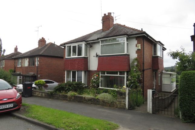 Thumbnail Semi-detached house for sale in Tong Road, Farnley, Leeds